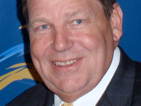 Hon. Bob Baldwin - 16/11/19