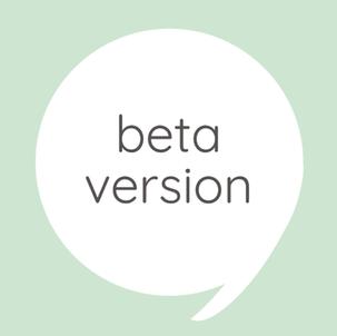 Was ist eine Betaversion? Oder: Warum wir euch nearbuy in einer ersten Version anbieten.