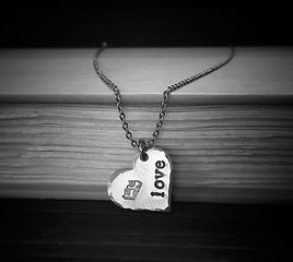 Love is Books Necklace.JPG