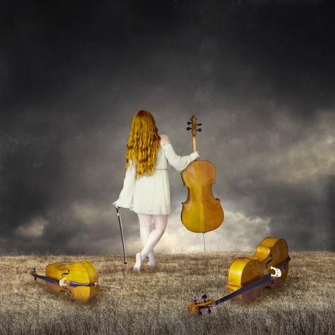 Where music begins