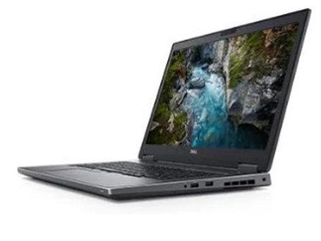 Dell Precision 7730 Mobile Business PC (Intel) w/ Intel Core 17.3 Inch 8GB - 500