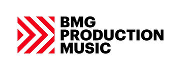 Logo BMG Production Music