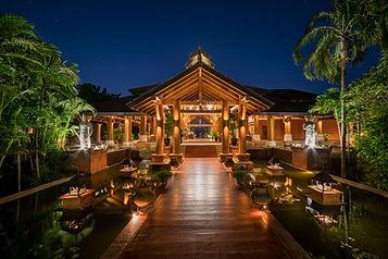 Aureum Palace Resort & Spa