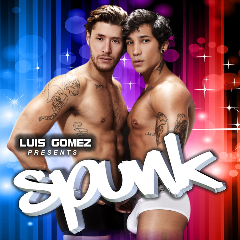 SPUNK:  Saturday Dance Party Edition with Holly Dae