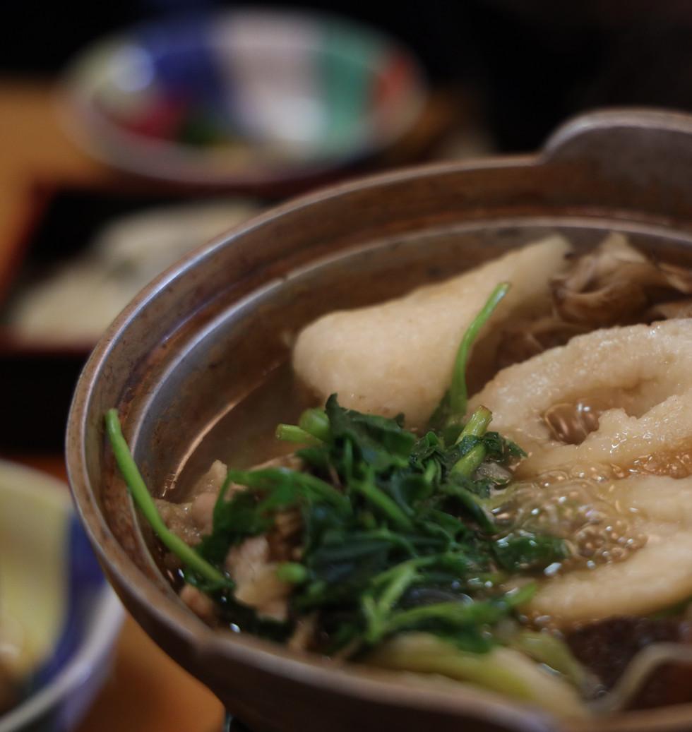 Kiritampo Hot Pot 2