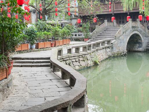 Jinli Ancient Cultural Street