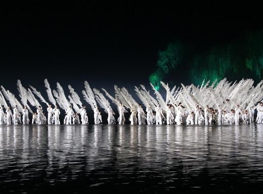 Enduring Memories of Hangzhou Show