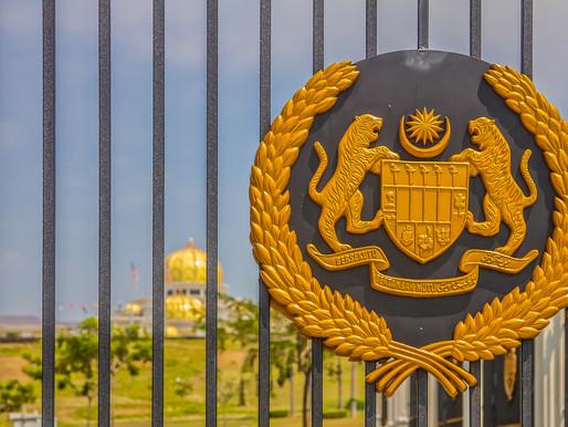 Istana Negara, The National Palace