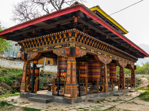 Don't overlook this Himalayan Temple