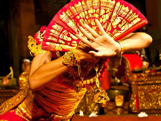 Balinese Dance & Silver Class