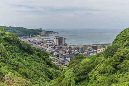 Sado, Japan