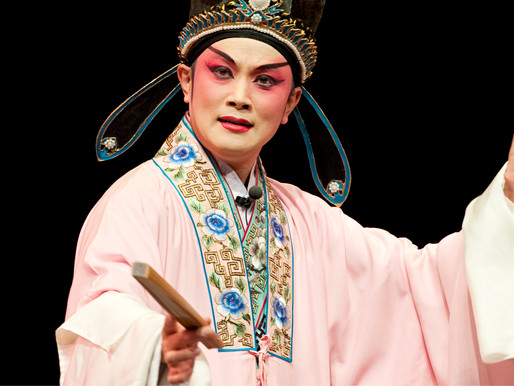 Changing Face Show performed by the Sichuan Opera (with VIP seating)