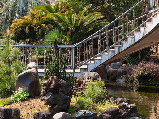 World's Largest Botanical Garden