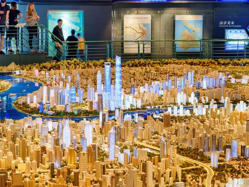The Urban Planning Museum