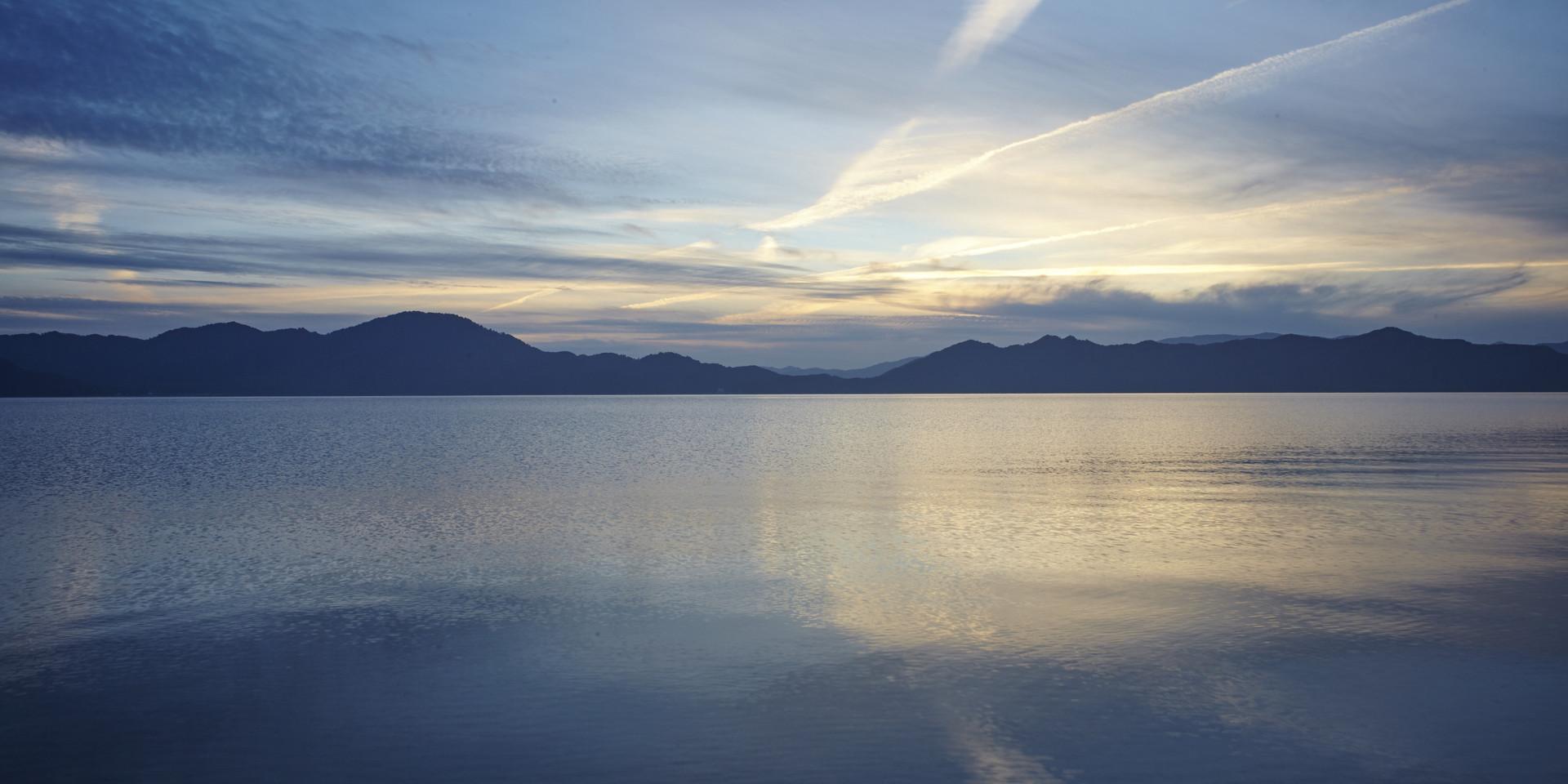 Lake Tazawa 3
