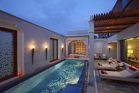 ITC Mughal, a Luxury Collection