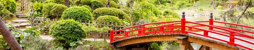 Shukkeien Garden Hiroshima