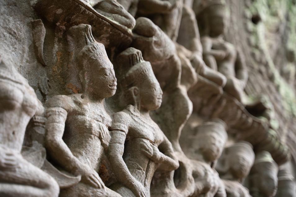 Andkor Wat Complex