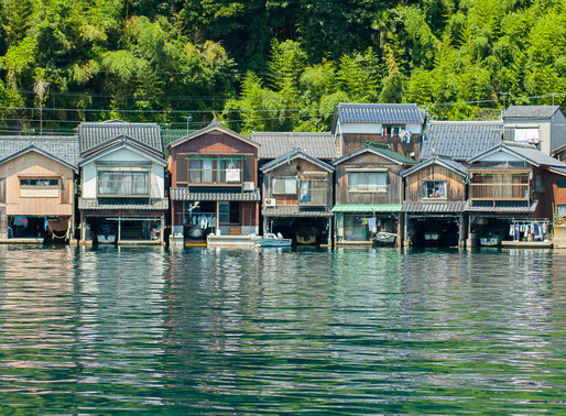 Amanohashidate Sightseeing Boat Cruise