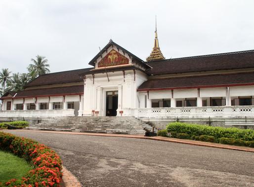 Royal Palace Museum (National Museum)