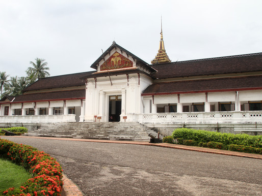 Royal Palace Museum (National Museum)