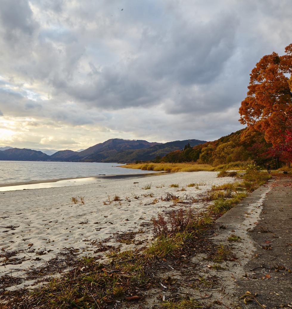 Lake Tazawa 2