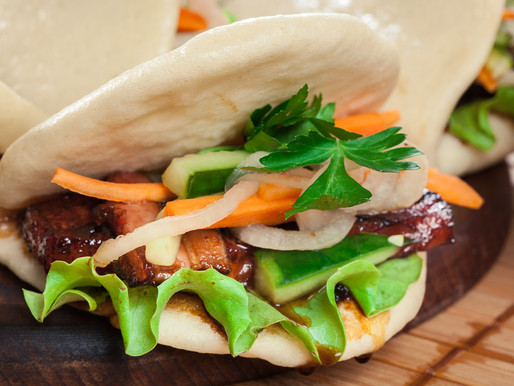Eat Your Heart Out: Gua Bao, Street Food with a Story