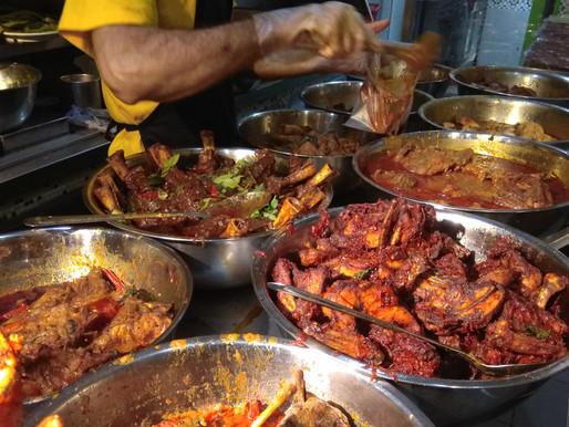 Eat Your Heart Out: Nasi Kandar