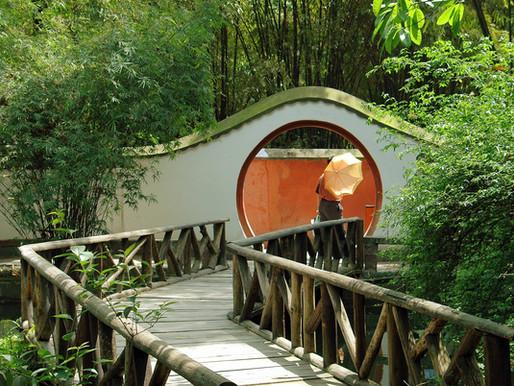 Du Fu's Cottage
