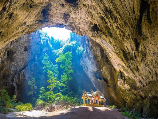 Phraya Nakhon Cave, a Hidden Mystical Wonder
