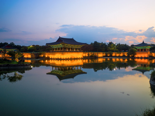 Gyeongju, a Portal to Ancient Korea