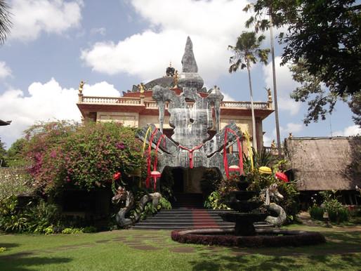 The Blanco Renaissance Museum