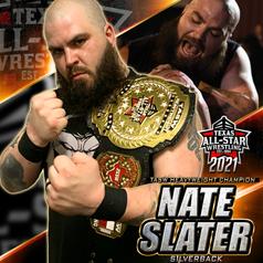Nate Slater