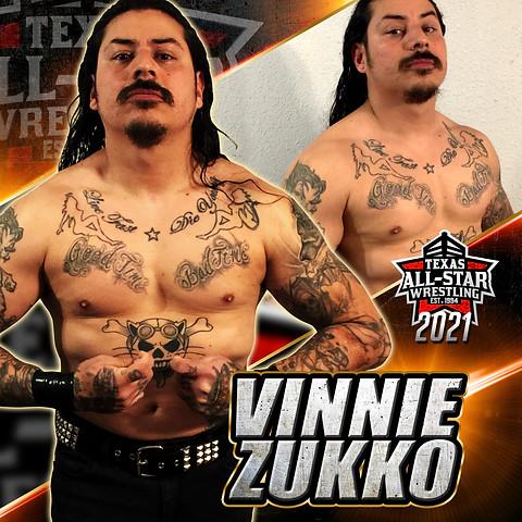 Vinnie Zukko