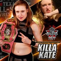 Killa Kate