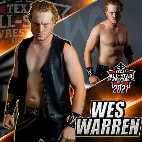 Wes Warren