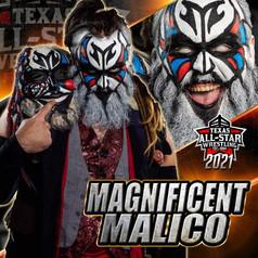 Magnificent Malico