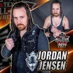 Jordan Jensen