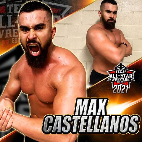 Max Castellanos