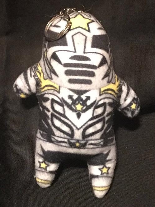 Estrella Galactica Plush Doll/Keychain