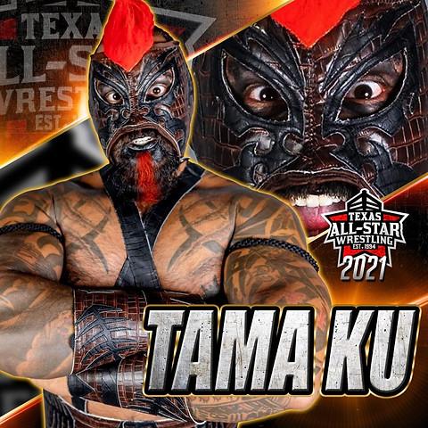 Tama Ku