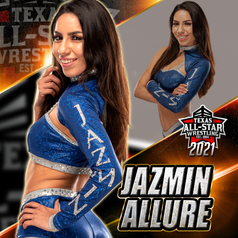 Jazmin Allure