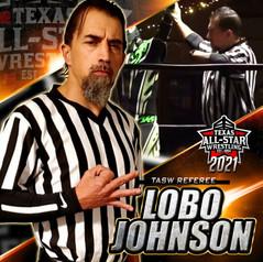 Lobo Johnson