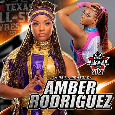 Amber Rodriguez
