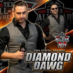 Diamond Dawg