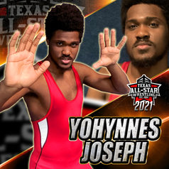 Yohynnes Joseph
