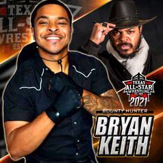 Bryan Keith
