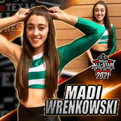 Madi Wrenkowski
