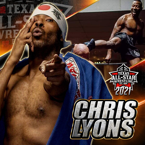Chris Lyons