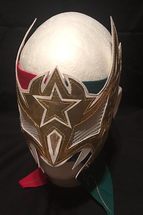 Estrella Galactica Mask